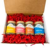 Coastal Goods Global Seasoning Gift Pack