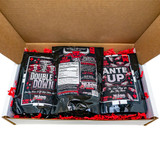 Flavor Anonymous Ultimate Steak Gift Kit