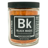 Black Magic | Spiceology
