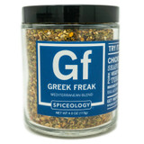Greek Freak | Spiceology