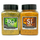 Chef Lawrence Duran Chef Life 2 Pack   Spiceology