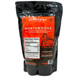 Northwoods 1LB | Pitdaddy Outfitters