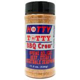 Hotty Totty BBQ Bovine Delight