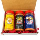 Meat Church Holy Trinity Gift Box