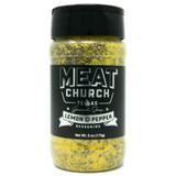 Gourmet Lemon Pepper | Meat Church