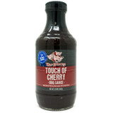 Touch of Cherry BBQ Sauce   Three Little Pigs