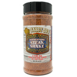 Rhinestone Steak Shake | Sassy Jo's