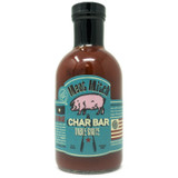 Char Bar Table Sauce | Meat Mitch