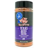 Texas Beef   Three Little Pigs