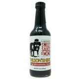 """Wilson""shire Craft Worcestershire Sauce"