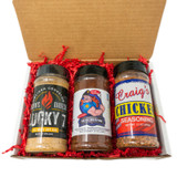 Grill-It-All Gift Pack