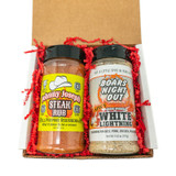 Competition Steak Gift Set
