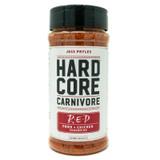 Hard Core Carnivore Red
