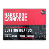 Jess Pryless Hardcore Carnivore Disposable Cutting Boards