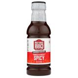 Historic Spicy BBQ Sauce