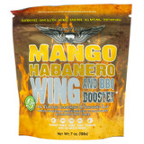 Croix Valley Mango Habanero Wing & BBQ Booster