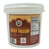 Cornhusker – Beef Tallow