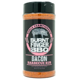 Burnt Finger BBQ Bacon Barbecue Rub