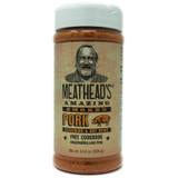 Meathead's Amazing Smoked Pork Seasoning