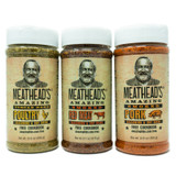 Meathead's Amazing Seasonings and Dry Brine