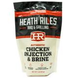 Heath Riles BBQ Chicken Injection & Brine
