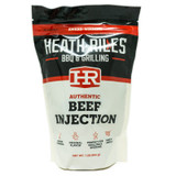 Heath Riles Beef Injection