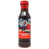 Black Cherry Grape Habanero Rib Candy