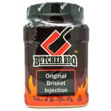 Original Brisket Injection   Butcher BBQ