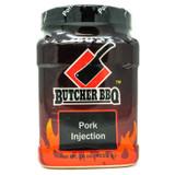 Butcher BBQ Pork Injection