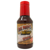 Rack Masters Spicy BBQ Sauce