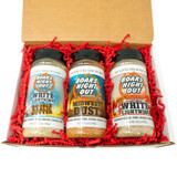 Boars Night Out Ultimate Steak Gift Kit