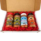 Plowboys BBQ Seasonings Gift Pack