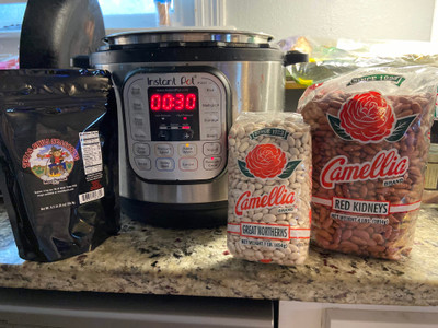 2 Chili Recipes with NEW Meat Church Texas Chili Seasoning