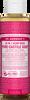 Dr Bronner's 18-in-1 Hemp Rose Pure-Castile Soap - 237ml