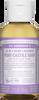 Dr Bronner 18-in-1 Hemp Lavender Pure-Castile Soap - 60ml
