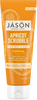 Jason Brightening Apricot Scrubble Pure Natural Facial Wash & Scrub