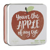 Scottish Fine Soaps You're The Apple Of My Eye Soap Tin