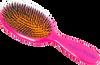 Rock & Ruddle Pink  Hairbrush