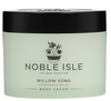 Noble Isle Willow Song Body Cream