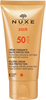Nuxe Sun Fondant Cream for Face High Protection SPF 50 - 50ml