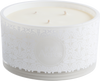100 Acres Signature Scented Candle - 3 Wick 400g
