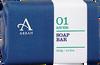 Arran Sense of Scotland Apothecary Aloe Vera Soap