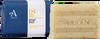 Arran Sense of Scotland Apothecary Honey & Oatmeal Soap