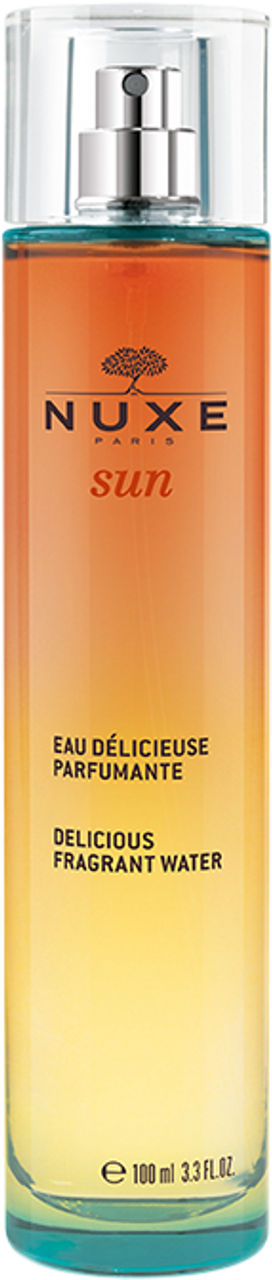 9fa30fdc50f Nuxe Sun Delicious Fragrant Water | Bath & Unwind | Official Stockist