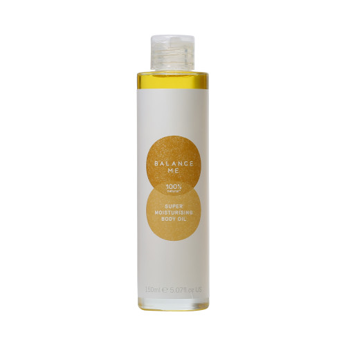 Balance Me Super Moisturising Body Oil