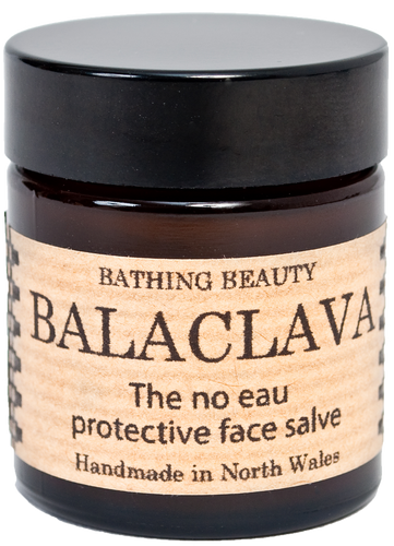 Bathing Beauty Balaclava The No Eau Protective Face Salve - 30ml