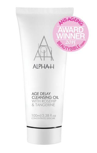 Alpha H Age Delay Cleansing Oil