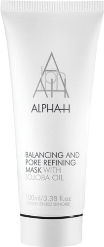 Alpha H Balancing and Pore Refining Mask