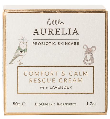 Aurelia Comfort & Calm Rescue Cream