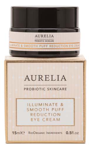 Aurelia Illuminate and Smooth Puff Reduction Eye Cream